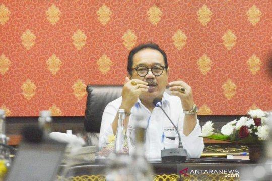Wagub Bali minta matangkan program pariwisata adaptasi kebiasaan baru