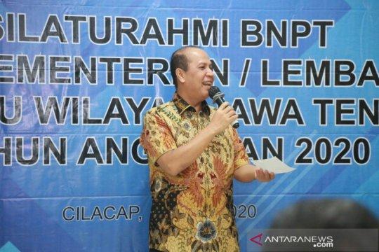 Kepala BNPT: Pembinaan terhadap napi terorisme perlu dioptimalkan
