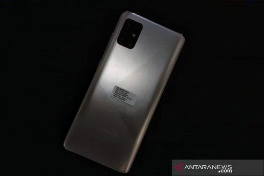 Samsung Galaxy A51 dan A71 dipoles warna baru dan fitur premium