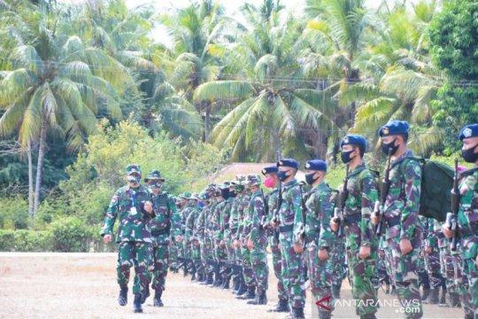 Komandan Korem 161/WS tutup TMMD ke-108 di Kupang