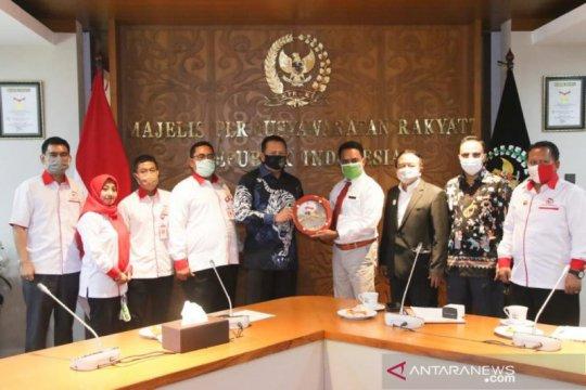 MPR: Masa depan Indonesia pasca-pandemi ada di desa