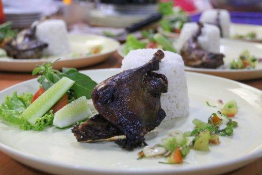 Undang chef ternama, strategi The Sapphire Restaurant kembangkan menu