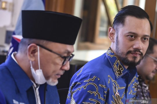 Zulkifli: Pertemuan bersama AHY teguhkan kehadiran parpol