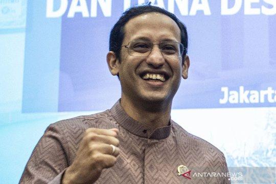 Mendikbud berkunjung ke Muhammadiyah diskusi soal pendidikan nasional
