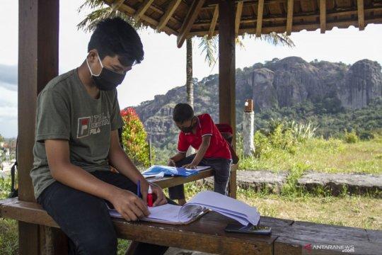 Yogyakarta lengkapi sarpas pencegahan COVID-19 di sekolah