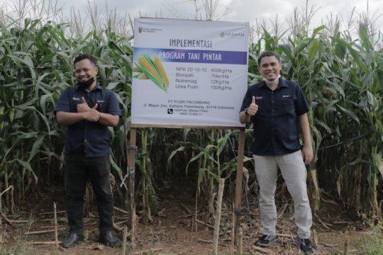Anak usaha Pupuk Indonesia, Pusri ke 3 besar BUMN Millenial Innovation