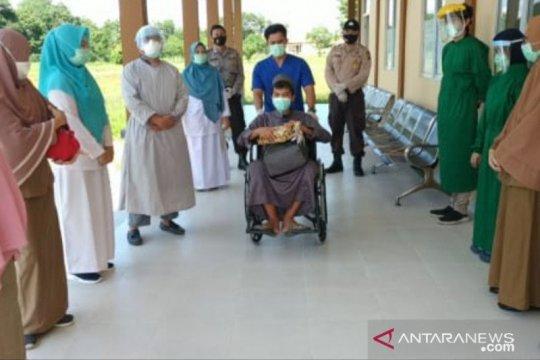 Bertambah 19, total 270 pasien COVID-19 Siak yang sembuh