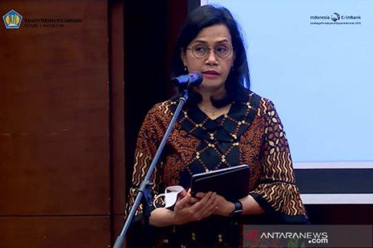 Sri Mulyani sebut pembangunan SDM kunci kesuksesan negara