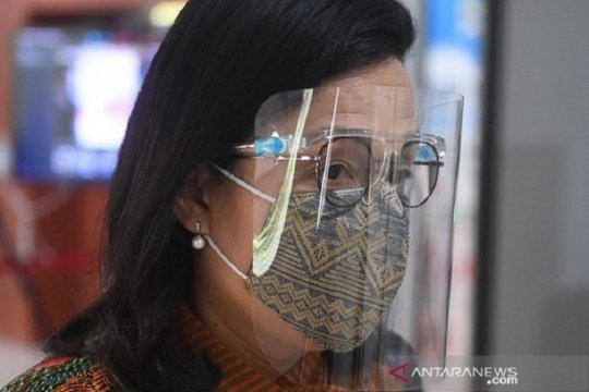 Menkeu katakan Indonesia belum alami resesi