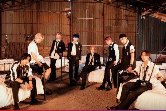 """ATEEZ kembali ke dunia musik K-pop lewat """"INCEPTION"""""""