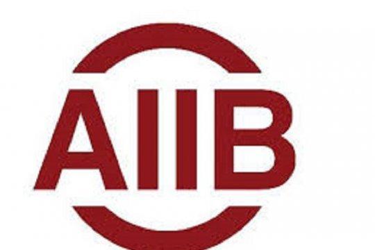 AIIB bantu negara anggota tangani COVID-19 melalui fasilitas pemulihan