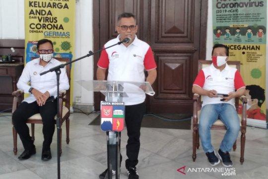 Pemkot Bogor gelar Festival Merah Putih