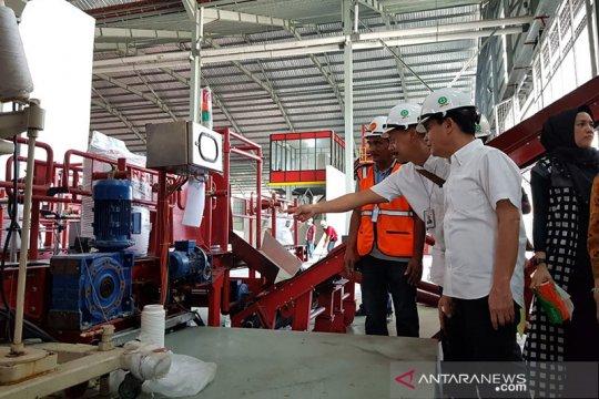 Pupuk Indonesia siapkan 347 ribu ton pupuk nonsubsidi