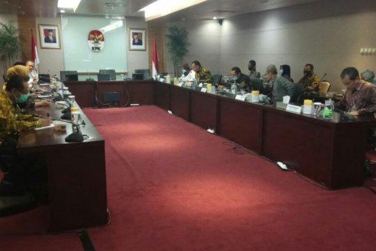 KPK tindaklanjuti polemik Program Organisasi Penggerak dengan kajian