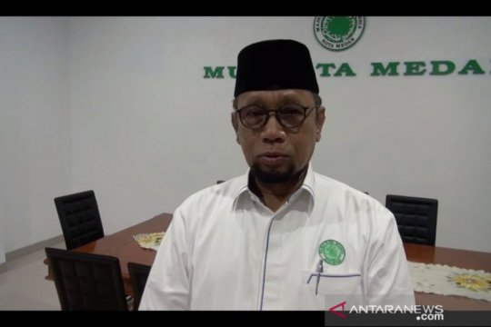 MUI Medan perbolehkan Shalat Idul Adha berjamaah