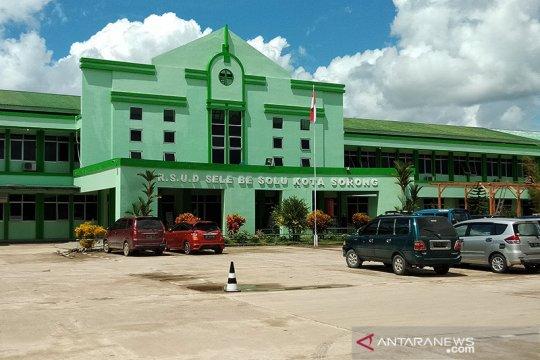 Pasien positif COVID-19 di Kota Sorong kabur dari rumah sakit