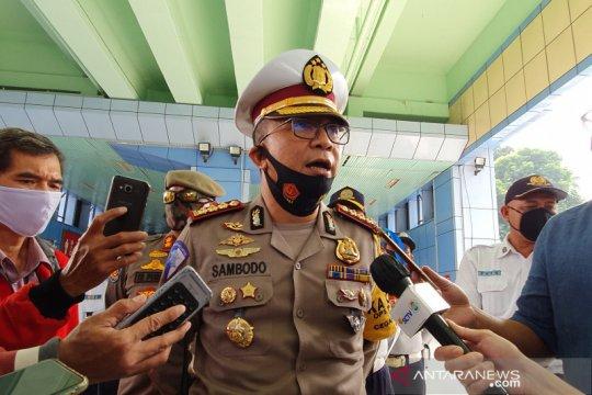 Polda Metro Jaya tidak lakukan penyekatan untuk mudik Idul Adha