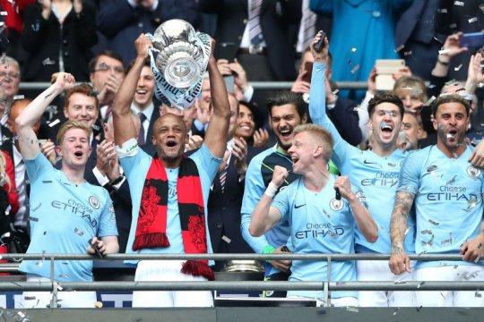Tidak akan ada presentasi juara pada final Piala FA