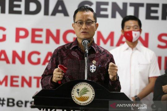 10 juta peserta PKH dapat bantuan beras