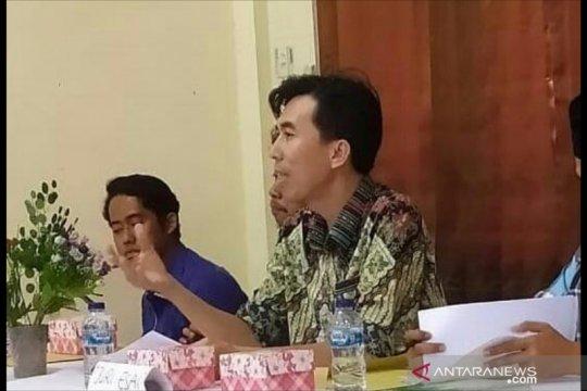 Pencari kerja di Jakarta tak perlu khawatir hadirnya RUU Ciptaker