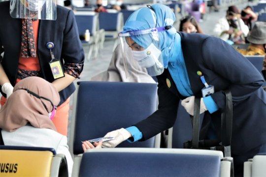 AP II kampanyekan perjalanan aman selamat di 19 bandara