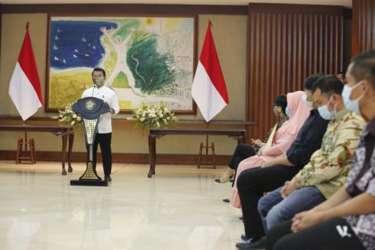 Kiat Indonesia lindungi pekerja migran dari jeratan hukum