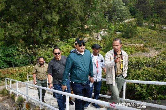 Wakil Ketua MPR dorong pemerintah kembangkan wisata di Pulau Flores