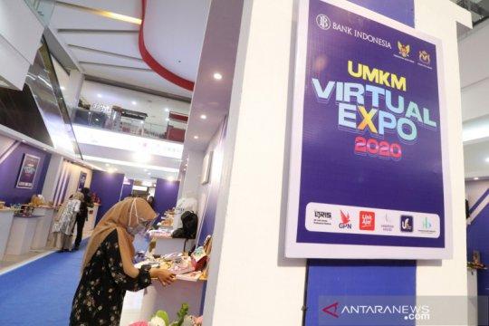 Teten berharap UKM Virtual Expo 2021 perluas pasar ekspor