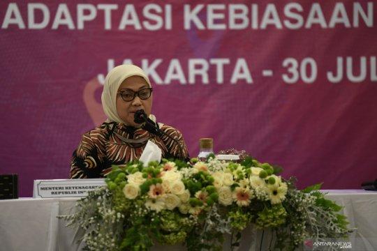 Pemerintah buka kembali penempatan migran Indonesia