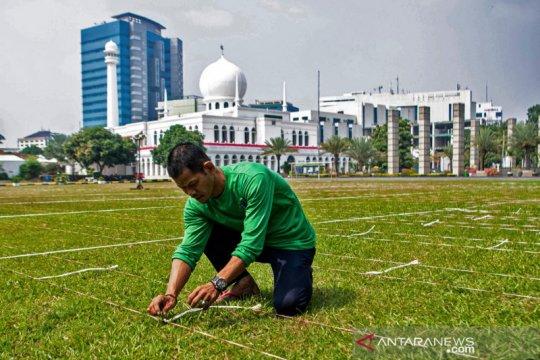 Jelang Idul Adha cuaca wilayah Ibu Kota diperkirakan cerah dan berawan