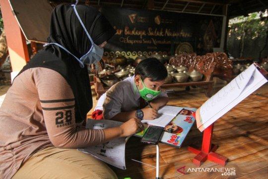 Komisi A minta Pemprov DKI Jakarta sediakan Wi-Fi gratis untuk PJJ