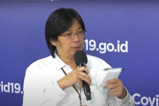 Relawan Satgas COVID-19 fokus promosi protokol kesehatan di 8 provinsi