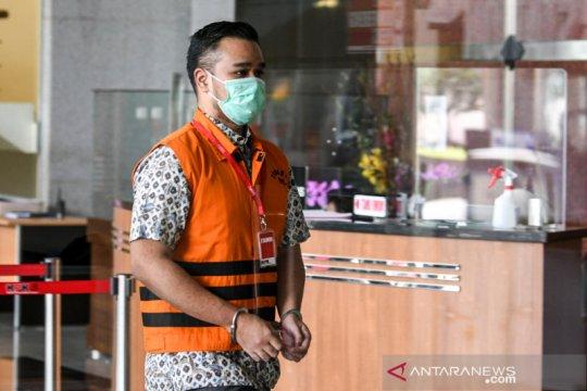 KPK konfirmasi tiga saksi soal tas Hermes milik menantu Nurhadi