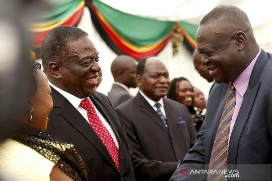 Mentan Zimbabwe Perrance Shiri meninggal karena corona
