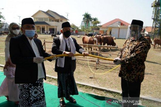 Wapres: Idul Adha jadi momen tepat untuk berbagi