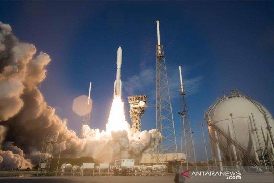NASA luncurkan misi ke Planet Mars