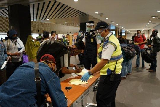 Bandara Juanda layani 50.692 penumpang domestik jelang Idul Adha