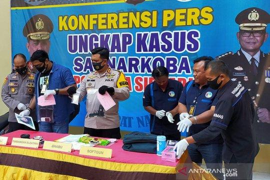 Polisi: Pengedar narkoba yang ditembak mati jaringan Lapas Madiun