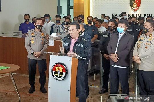 Djoko Tjandra resmi berstatus warga binaan Rutan Salemba