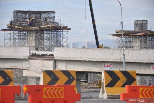 Flash - BPS: ekonomi Indonesia triwulan II-2020 minus 5,32 persen