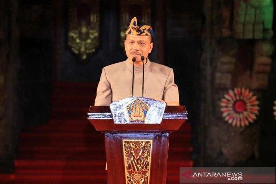 Pemprov Bali minta masyarakat semarakkan peringatan HUT Kemerdekaan