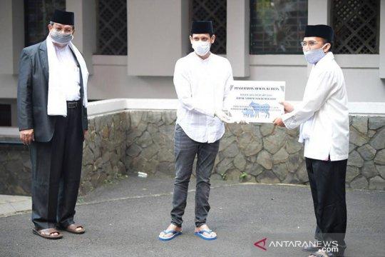 Mendikbud: Idul Adha kuatkan masyarakat saat pandemi