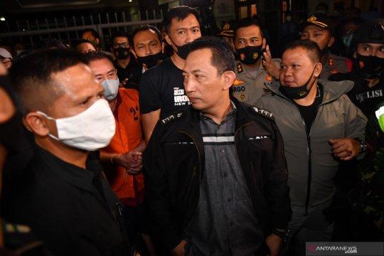Kepolisian Malaysia tolak jelaskan operasi penangkapan Djoko Tjandra
