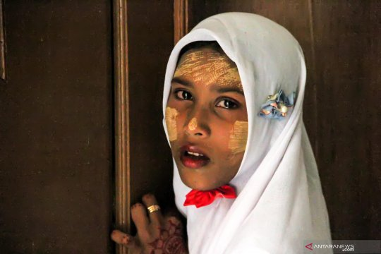 Bangladesh minta Myanmar tetap jaga komitmen repatriasi Rohingya