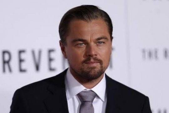 """Leonardo DiCaprio, Ariana Grande akan berperan di film """"Don't Look Up"""""""