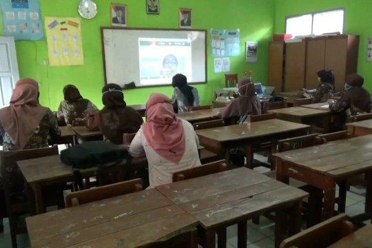 9,25% siswa Kota Bandung tak punya sarana penunjang PJJ