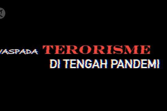 30 Menit - Retno Marsudi - Indonesia serukan waspada terorisme saat pandemi