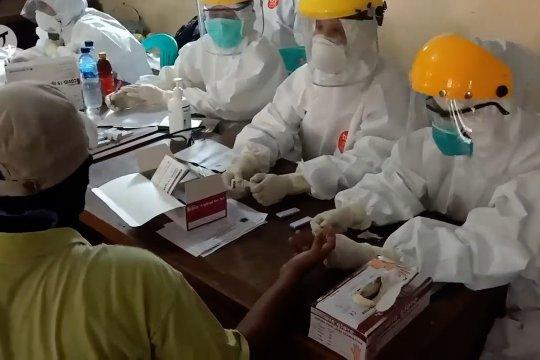 Epidemiolog: Indonesia belum mencapai gelombang pertama COVID-19