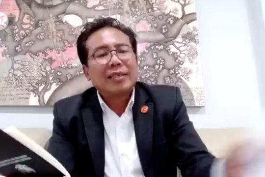 Jubir Presiden: Deregulasi Omnibus law RUU Cipta Kerja didukung pengusaha