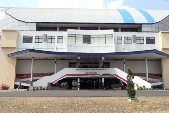 Meski diizinkan, sejumlah GOR di Jakarta belum siap beroperasi